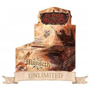 Monarch Unlimited Display EN