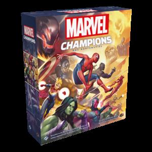Marvel Champions: Das Kartenspiel – Grundspiel
