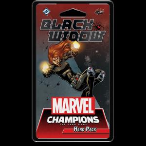 Marvel Champions: Das Kartenspiel – Black Widow
