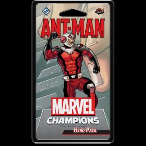 Marvel Champions: Das Kartenspiel – Ant-Man