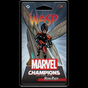 Marvel Champions: Das Kartenspiel – Wasp