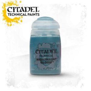 Citadel Technical: Nighthaunt Gloom (24ml) (27-19)