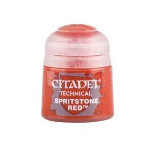Citadel Technical: Spiritstone Red (12ml) (27-12)