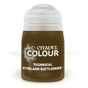 Citadel Technical: Stirland Battlemire (24ml) (27-27)
