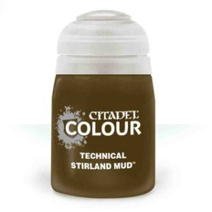 Citadel Technical: Stirland Mud (24ml) (27-26)