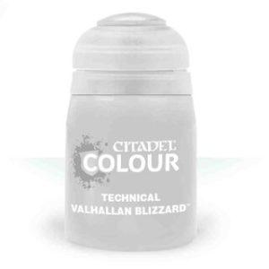 Citadel Technical: Valhallan Blizzard (24ml) (27-32)