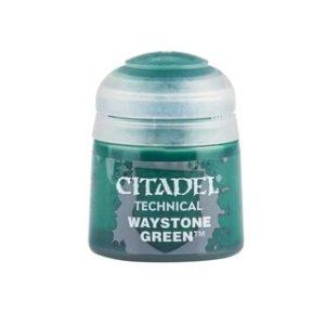 Citadel Technical: Waystone Green (12ml) (27-14)